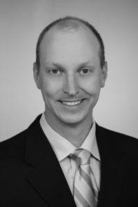 Personal injury attorney Ben Sturgell of The Sturgell Law Firm. PLLC